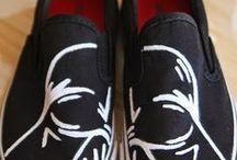 DIY - shoes