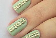 MakeUp~Nails~Hair