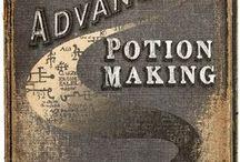 Potions & Magic