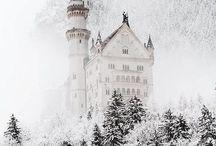 Snow Reign