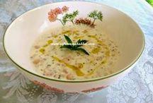 Çorbalar - Resimli Yemek Tarifleri