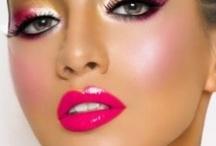 Make-Up Love / by Jessie Camargo-Canela
