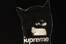 ALL THINGS SUPREME