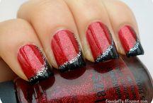 NAILS!!!! / Nail designs