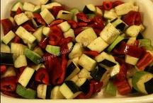Sebzeliler / Sebze yemekleri  www.sofravemuhabbet.com