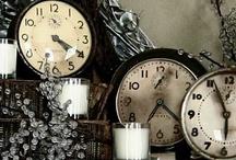 Creative Inspirations - Clocks / by Di McFarlane
