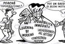 Dal nostro BLOG / Questo blog è una finestra sul mondo della formazione e sui temi d'attualità ad essa correlati, attraverso lo sguardo esperto e competente di chi se ne occupa da anni.  TuttoFormazione è la guida di riferimento per l'offerta formativa in Italia e il blog nasce dalla necessità di approfondire notizie e curiosità, di condividere consigli e osservazioni, fornendo così una visione a 360° sul mondo della formazione.