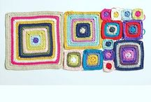 HANDMADE:crochet / Not just granny squares!