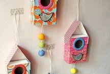Arts:Crafts for Littlies