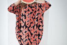 Little Fashionista: Summer