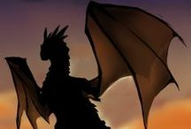 Dragons <3