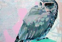 Wise ol Owl