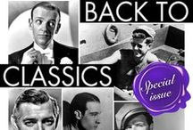 """Back To Classics! / Discover """"GD MAG"""" The First Multi-Entertainment Digital Magazine… and get inspired by the latest global tensions! https://itunes.apple.com/gb/app/gd-mag/id507051652?mt=8"""