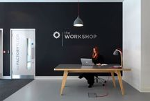 Let's Do Business / office design and layout
