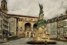 Vitoria-Gasteiz, Pais Vasco