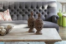 Lovely Living Rooms / Amazing Living Rooms / by Divine Interiors