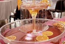 Fontanna alkoholowa / Niekonwencjonalny sposób podawania dowolnie wybranego napoju alkoholowego :)