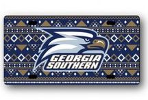 Products We Love! / Officially Licensed Georgia Southern Products we can't live without!