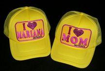 DEUTSCHSTIL ( GORRAS - CAPS ) / Gorras colombianas personalizadas.