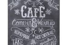 christmas JOY cafe / Post and comment on pins for the Christmas Joy Cafe! Thanks lovely cafe team!
