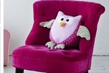Adairs Kids Dream Room / This would be my ideal room for my daughter Sarah :)