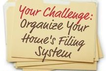 Declutter!! / Storage/Organisation Solutions
