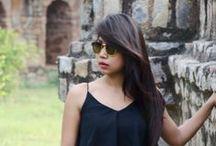AngelMstyle / Fashion & Lifestyle Blogger