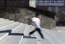 Espazo público | Public space
