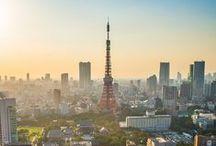 Tokyo/ Japan