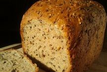 """LOW CARB, Bread and Bread""""ish"""""""
