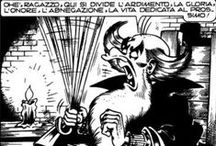 Alan Ford - Gruppo T.N.T.