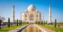India & Dubai / Este itinerario esta desponible semanalmente. Visita Toursenespanol.com Tambien puede llamar desde USA 1-888-284-2887 o Mexico 001-877-256-4008