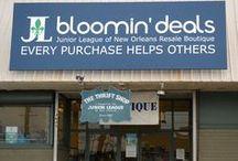 Bloomin'Deals