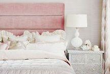 Bedroom Decor / Bedroom design and decor!