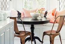 Beautiful Kitchens / Kitchen designs for all design tastes!