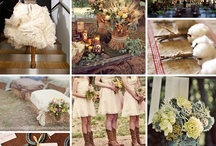 Wedding Ideas / by Lorrie McCulough