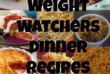 healthier recipes / by Jenny Burton