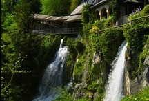 Let's travel to SPECTACULAR places  / Amazing places around the world www.missdinkles.com