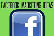 Facebook / Facebook marketing, tips, and funny facebook pins