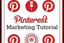 Pinterest Marketing Tips / Marketing tips for using Pinterest as a business.