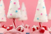 Christmas Food & Decorations  / Every thing Christmas!