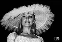 Hats in my life! / Tanto di Cappello is a trademark, Tanto di Cappello is my collection. Since early XX century.