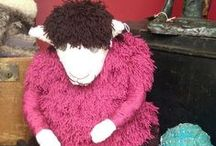 #PinkSheep / The Lost Sheep in Pink Jerseys competition has now finished. More than 200 of our favourite woolly animals made by local people, school children and businesses were hidden around the North York Moors this summer. Find out more www.northyorkmoors.org.uk/pinksheep