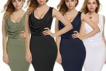women's dresses / Alkalmi ruhák összegyüjtése erre az oldalra.