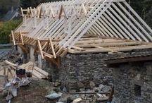 A ház felújítás projekt / Hogyan valósítom meg a 180 éves parasztházunkból kiindulva a hazai Provence elképzelésemet? Itt fotókkal dokumentálva végig követheted.