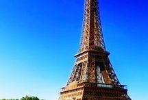 Towers high-rise buildings / A világ magas építményei ami a hatalmat és a gigantikusságot jellemzi.