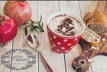 Vidéki karácsony / Karácsonyi hangulatok rusztikus stílusban.
