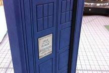 Doctor Who fun
