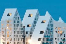 λrchitℰctural Ðℰlightṩ :.▫▫▫▫ / ∆ Architecture should speak of its time and place, but yearn for timelessness ▲:: ♂▫
