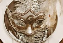 Luxe Wedding Decor and Details / Luxurious Wedding Decor and Wedding Details